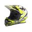 ONeal Backflip Fidlock Helmet RL2 Shocker black/neon yellow